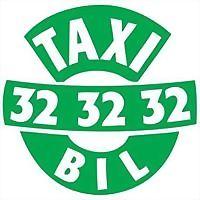 Logo 2) Taxi Bil