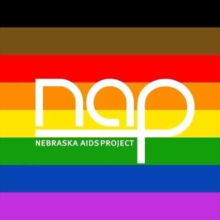 Logo 4) Nebraska AIDS Project