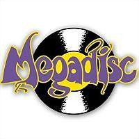 Logo 4) Megadisc