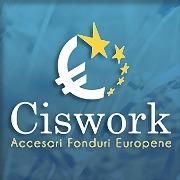 Logo 76) Ciswork - Fonduri Europene