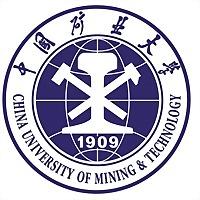 Logo 5) China University Of Mining And Technology 中国矿业大学