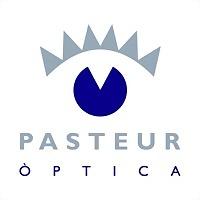 Logo 6) Òptica Pasteur