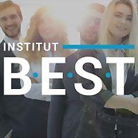 Logo 43) Institut Best