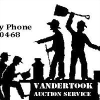 Logo 8) Vandertook Auction