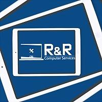 Logo 7) R&r Computer Services