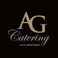 Logo 4) Ag Catering