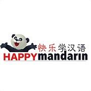 Logo 4) Happy Mandarin