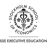 Logo 2) Stockholm School Of Economics Executive Education