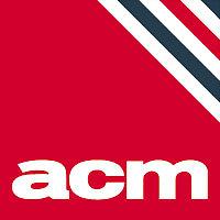 Logo 2) Acm Werbeagentur Gmbh