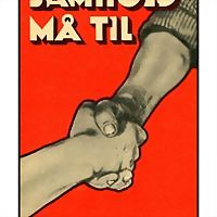 Logo 34) Arbeiderbevegelsens Arkiv Og Bibliotek (Arbark)