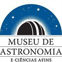 Logo 4) Museu De Astronomia E Ciências Afins