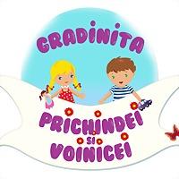 Logo 25) Gradinita Prichindei Si Voinicei