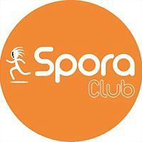 Logo 7) Spora Club