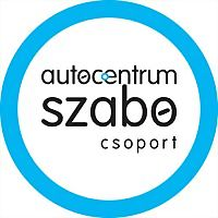 Logo 44) Autócentrum Szabó Kft.