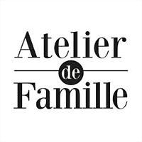 Logo 6) Atelier De Famille
