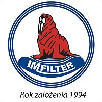 Logo 5) Imfilter Uzdatnianie Wody