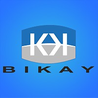 Logo 7) Bikay