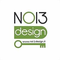 Logo 4) Noi 3 Design  - Porte & Finestre