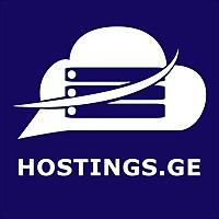 Logo 104) Hostings.ge