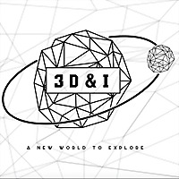 Logo 5) 3D&i