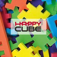 Logo 36) Happy Cube Puzzles