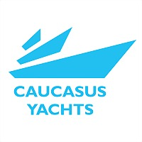 Logo 10) Caucasus Yachts