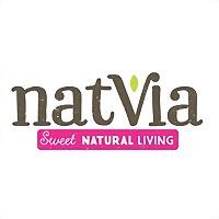 Logo 15) Natvia
