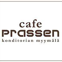 Logo 5) Prassen Konditoria