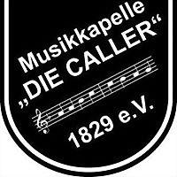 Logo 7) Musikkapelle
