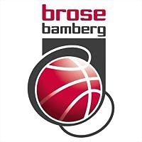 Logo 4) Brose Bamberg