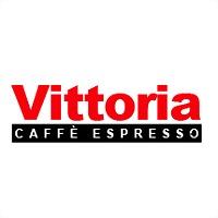 Logo 70) Caffè Vittoria