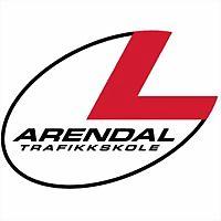 Logo 15) Arendal Trafikkskole