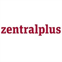 Logo 3) Zentralplus
