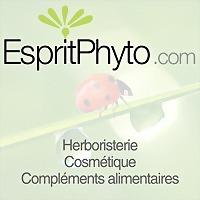Logo 20) Espritphyto