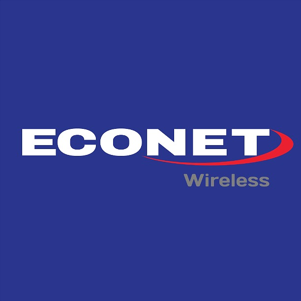 Logo 83) Econet leo
