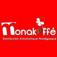 Logo 19) Monakoffé