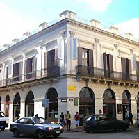 Logo 41) Academia Uruguay - Spanish Courses