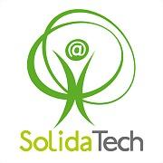 Logo 18) Solidatech
