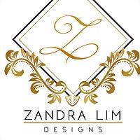 Logo 87) Zandra Lim Designs