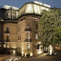 Logo 6) Hotel Bergs Riga