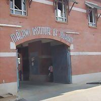 Logo 3) Malawi Institute Of Tourism