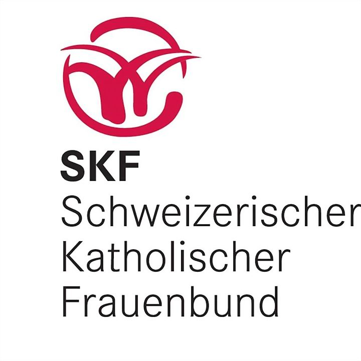 Logo 3) SKF Schweizerischer Katholischer Frauenbund