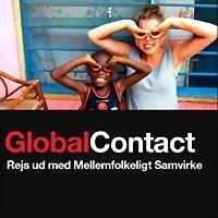 Logo 4) Global Contact