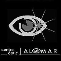 Logo 4) Centro Óptic Alomar