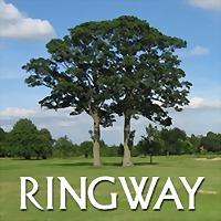 Logo 6) Ringway Golf Club