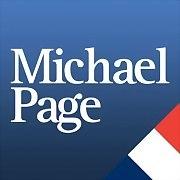 Logo 4) Michael Page France