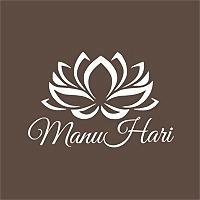 Logo 4) Manu Hari - Terapias Holísticas