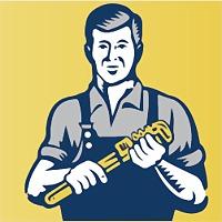 Logo 8) Abrantina Canalizadores 24H - Desentupimentos