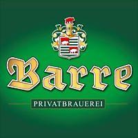 Logo 9) Privatbrauerei Barre