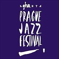 Logo 2) Agharta Prague Jazz Festival